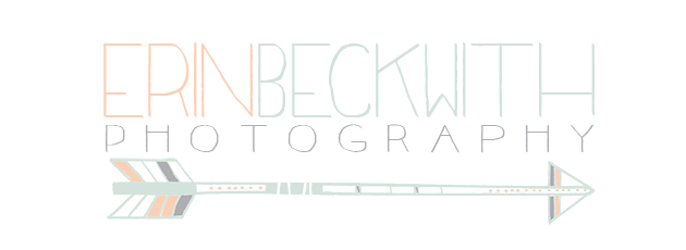 Erin Beckwith Photography | Houston TX Newborn Photography logo